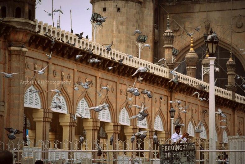 A-Mecca Masjid