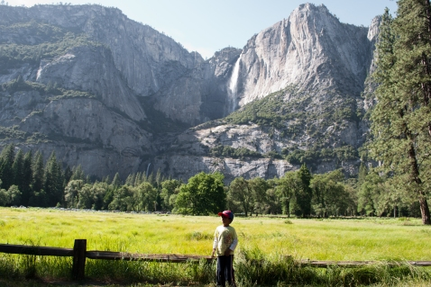 Yosemite (Landscape)